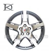 Wholesale Customizable Deep Dish Alloy Wheels 24 Inch 112 / 114.3 Polished from china suppliers