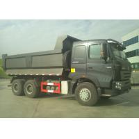 Wholesale Tipper Dump Truck SINOTRUK HOWO A7 420HP for Mining ZZ3257V3847N1 from china suppliers