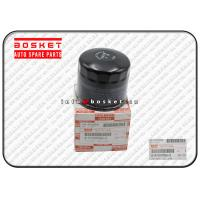 Wholesale 8-97209306-2 8972093062 Sub Oil Filter Suitable for ISUZU UBS 4JX1 from china suppliers