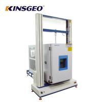 Wholesale 220V 50/60HZ  High-Low Temperature and Humidity Tensile Testing Chamber With Korea TEMI880 from china suppliers