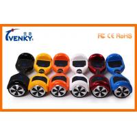 Wholesale Self Balancing 2 Wheel Electric Standing Scooter Smart Balance Wheels from china suppliers