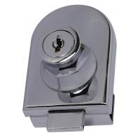 Wholesale 240 Series Single Glass Door Locks from china suppliers