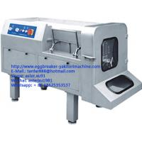 Wholesale Meat Dicing Machine from china suppliers