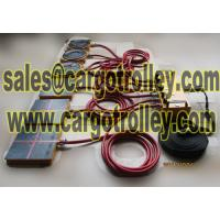 Buy cheap Air caster systems instruction with price list from wholesalers