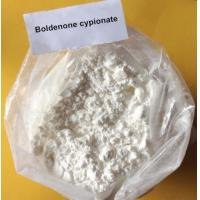 Wholesale Male Enhancement Raw Steroid Powders Hormone Chemical Boldenone Cypionate from china suppliers