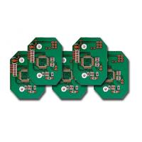 Wholesale 3OZ multi layer pcb circuit board manufacturing service with HASL Finish from china suppliers