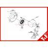 Buy cheap Komatsu Damper 20Y - 01 - 11111 to Engine Flywheel Mounting 20Y0111111 from wholesalers
