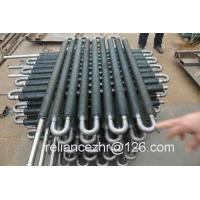 Wholesale A106 Gr.B SMLS Carbon Steel Helical Welded Solid Type Fin Tubes from china suppliers