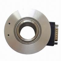 Wholesale Hollow Shaft Encoder with 0 to 120kHz Frequency Response from china suppliers