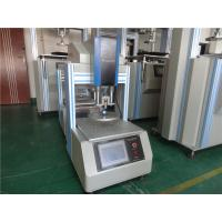 Wholesale Furniture Testing Machines for Foam Compressed Indentation Hardness Testing Machine from china suppliers
