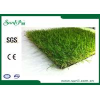 Wholesale Natural Appearance Lasting Indoor Artificial Grass For Landscape from china suppliers