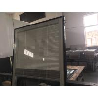 Wholesale Internal Blinds Glass With Door Interior Exterior Suit Moisture Resistance from china suppliers