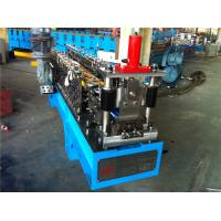 Wholesale 20GP Container Cold Roll Forming Machine , Shutter Roll Forming Machine from china suppliers