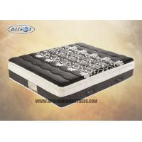 Wholesale Bonnell Foam Pocket Spring Mattress Assortment Layers King Bed Mattress from china suppliers