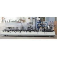 Wholesale Full-Automatic PUR Universal Profile Wrapping Machine from china suppliers