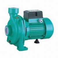Wholesale TGA centrifugal water pump, copper wire, with thermal protector, 1-year warranty from china suppliers