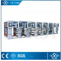 Wholesale Computerized Gravure Printing Machine 50m/min Plastic Bag Printing Equipment from china suppliers