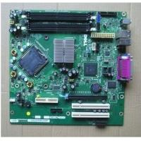 Wholesale Hyper-Threading Technology Dell Optiplex 745DT Motherboard HP962 from china suppliers