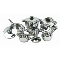 Buy cheap Stainless Steel Cookware Set (MSF-716) from wholesalers