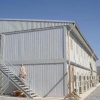Wholesale Military Cabins, Portable, Easy to Assembled, Well Used from china suppliers