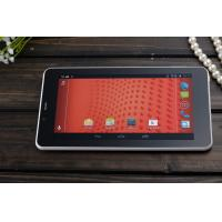 "Wholesale 7"" ARM Cortex A9 Touch Screen Android Tablet Quad Core 1024 x 600 IPS LCD from china suppliers"