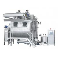 Wholesale Normal Temp Airflow Cloth Dyeing Machine Programmable High Accuracy from china suppliers