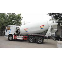 Wholesale FOTON FORLAND Small Concrete Mixer Truck from china suppliers