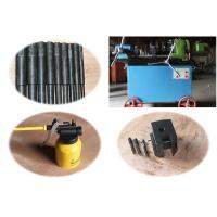 Wholesale 380V Portable Rebar Coupler Machine , Easy Operation Rebar Thread Chaser Machine 1440 r/min from china suppliers