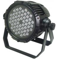 Wholesale 54pcs*1w or 3w led high power outdoor par can(GL-045) from china suppliers