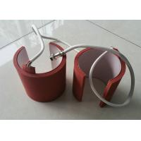 Wholesale 350W , 220 - 240V Silicone Rubber Heater , Silicone Heater Pad , Silicone Rubber Mug from china suppliers