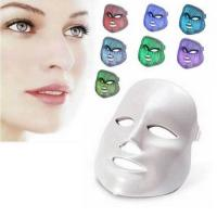 Quality Anti Aging Photon Light Therapy Machine Led Light Acne Spot Skin Facail Care Mask for sale