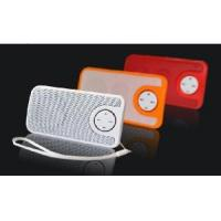 Wholesale Mini Speakers Supports USB/SD Card Radio (S-008) from china suppliers
