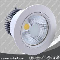 Quality New led light White round China ce roundish ceiling light chip on board for sale