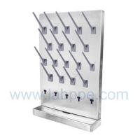 Wholesale SHD1S-Lab Drying Rack/Pegboard,400*550mm,Labware Drying Racks,Lab pegboard,Glass Dry Rack from china suppliers