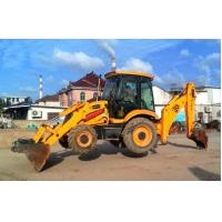 Wholesale UK JCB 3cx for slae shovel loader Used  front end loader from china suppliers