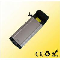 Wholesale 36V 16Ah LiFePO4 Rechargeable Battery, E-bike PP-3616RB002 from china suppliers