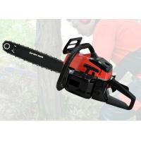 Wholesale 18 Inch 22 Inch 52cc Gas Powered Chain Saw with best ignition coil from china suppliers