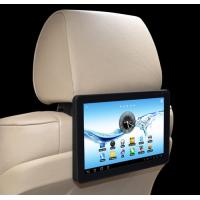 "Wholesale 10. 1""Car Back Seat Monitor Wifi 3G Function,FM transmitter,Capacitive Touch Screen,USB from china suppliers"