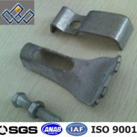 Wholesale cheap price galvanized steel grating clip from china suppliers