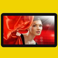 "Wholesale Wall Mount Stand Alone 22"" Indoor LCD Digital Signage Player from china suppliers"