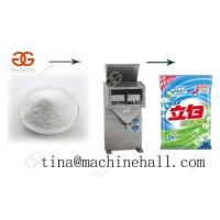 Wholesale Washing Powder Packing Machine With Double Scale from china suppliers