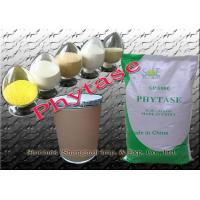 Quality 100000u/g Enzyme Phytase Powder Nutritional Feed Additives Szym-PHY100P for sale