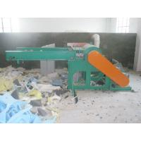 Wholesale High Efficiency Foam Crush Cutting Machine For Fillings Pillow / Sofa / Toys from china suppliers