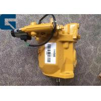 Wholesale E345C Hydraulic Fan Pump Fan Motor  259-0814 2590814 1733420 173-3420 from china suppliers