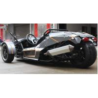 Quality High Powered 250cc Tri Wheel Motorcycle ZONGSHEN For 2 Person for sale