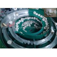 Wholesale Flexible Cap Automated Assembly Machines Bottles Feeders For Packing Industry from china suppliers