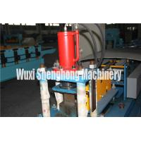 China Cold Sheet Metal Roll Forming Machines with Excellent Anti - Bending Property on sale