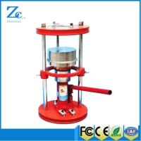 Wholesale C028 Hand operated universal extruder from china suppliers