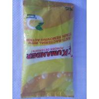 Wholesale we produce 30gram hand washing powder/50g 70g small bags washing powder to Kenya market from china suppliers