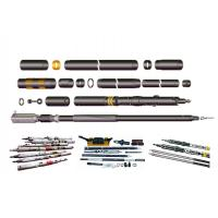 Wholesale Wire line Double Tube Core BarrelsDrilling Rig Tools  B/N/H/P 3m /1.5m from china suppliers